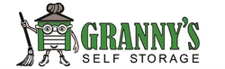 Granny's Self Storage logo